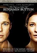 ベンジャミン・バトン数奇な人生