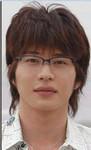 田中 圭×メガネ