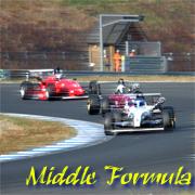 Middle Formula
