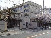 大阪市立旭東中学校