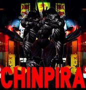 CHINPIRA aka UNKNOWS