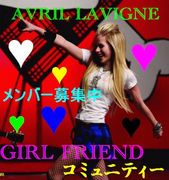 ♡GIRL FRIEND♡