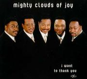 Mighty Clouds of Joyが好き