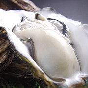 生牡蠣、好きだ。
