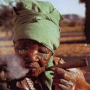ブッシュマン/ボツワナ&ナミビア