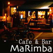 Cafe & Bar MaRimba