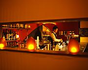 Bar&Grill Nuage(ヌアージュ)