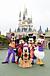 ディズニーハロウィーン2010