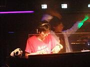 DJ LON in MAKINA