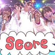 Score/Hey!Say!BEST