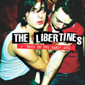 THE LIBERTINES NIGHT
