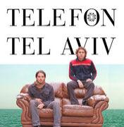 Telefon Tel Aviv  *