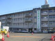 朝倉第二小学校
