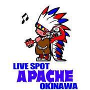 LIVE SPOT APACHE - OKINAWA ♪