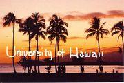 ハワイ大学同窓会