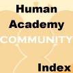 Human Academy Community Index