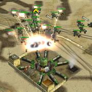 Command & Conquer(Westwood)