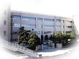 亀阜小学校