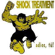 ★SHOCK TREATMENT★