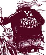 Y's(50cc Scooter bike team)