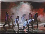 LOST MY WAY with Kis-My-Ft2