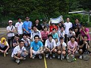 INSPIRE-WORLD テニス(JOKER)