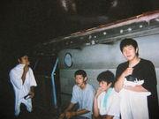 ←2000年度 耐久中学校 卒業→