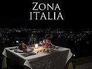 Zona(ゾーナイタリア)