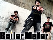 【Boiler Maker】