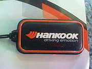 Hankook (ハンコックタイヤ)