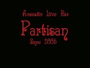 Live Bar パルチザン