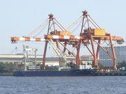 魅惑の働く港・工場