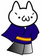 シャキーン侍(`・ω・´)