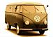 VW TYPE2 PANELVAN