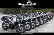 SUZUKI GSR400/600
