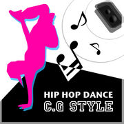 ★ Dancing of C.G Style ★
