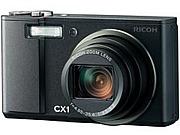 リコー・CX(Caplio/Rシリーズ)
