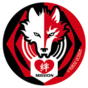 絆mission(狼ヘッド作成)