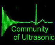 超音波関係