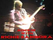 Rockin' with Richie Sambora