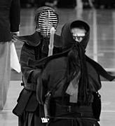 大人になってから剣道始めました