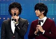 ジュヌ(ウヨン×ジュノ)2PM