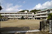 成東小学校