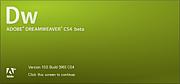 Adobe DreamweaverCS4
