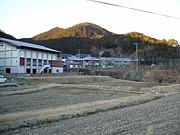 四万十(旧窪川)町立影野小学校