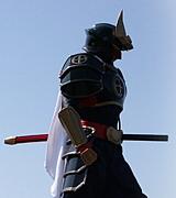 「薩摩剣士隼人」を立体化すっ会