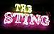 マジックバー 『THE STING』