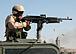 M240機関銃