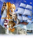 大航海時代IV