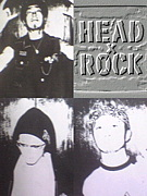 HEAD×ROCK